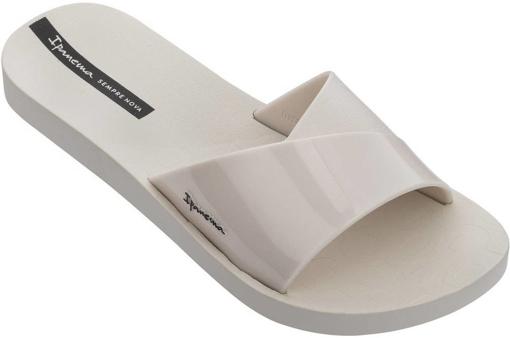 Obrázek z Ipanema Fresh 26366-20354 Dámské pantofle béžové