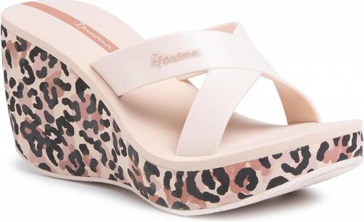 Obrázek z Ipanema Lipstick Straps VI 82856-20354 Dámské pantofle béžové