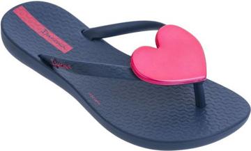 Obrázek Ipanema Maxi Fashion Kids 82598-20108 Dětské žabky