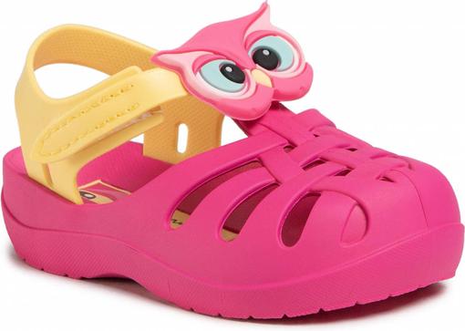 Obrázek z Ipanema Summer VI Baby 82779-20874 Dětské sandály růžové