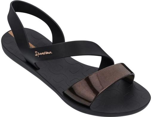 Obrázek z Ipanema Vibe Sandal 82429-21120 Dámské sandály černé