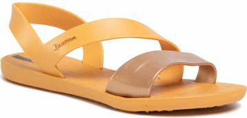 Obrázek Ipanema Vibe Sandal 82429-23975 Dámské sandály žluté