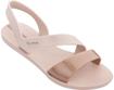 Obrázek z Ipanema Vibe Sandal 82429-24708 Dámské sandály růžové