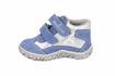 Obrázek z Medico EX4984-M118 Dětské kotníkové boty modré