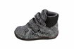 Obrázek z Medico EX4867-M135 Dětské kotníkové boty černé