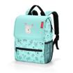Obrázek z Reisenthel Backpack Kids Cats and dogs mint 5 l