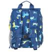 Obrázek z Reisenthel Backpack Kids Abc friends blue 5 L