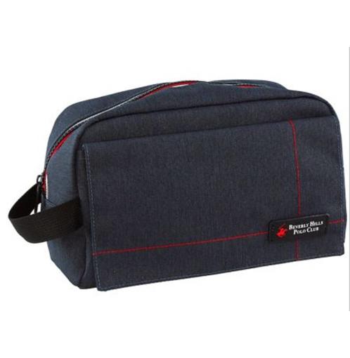 Obrázek z Kosmetická taška BHPC Aero BH-1150-23 antracitová