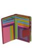 Obrázek z Peněženka Carraro Neon 855-NN-02 červená