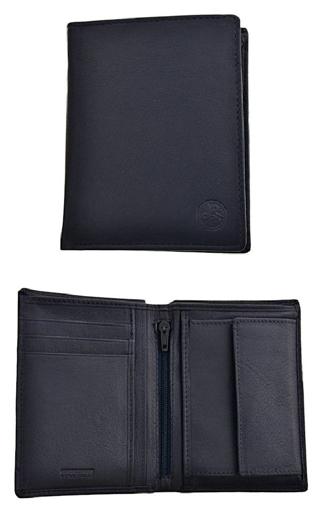 Obrázek z Peněženka Carraro Basic 893-BA-05 modrá