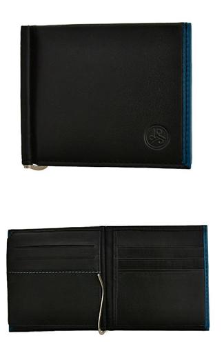 Obrázek z Peněženka Carraro Binding 926-BI-01 černá