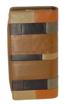 Obrázek z Peněženka Carraro Brick 953-BR-65 hnědá