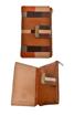 Obrázek z Peněženka Carraro Brick 955-BR-65 hnědá