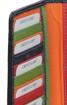 Obrázek z Peněženka Carraro Multicolour 835-MU-01 černá
