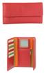 Obrázek z Peněženka Carraro Multicolour 835-MU-02 červená