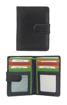 Obrázek z Peněženka Carraro Multicolour 839-MU-01 černá