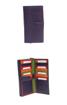 Obrázek z Peněženka Carraro Multicolour 842-MU-05 modrá