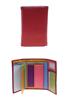 Obrázek z Peněženka Carraro Neon 854-NN-02 červená