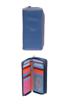Obrázek z Peněženka Carraro Neon 857-NN-05 modrá