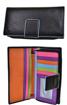 Obrázek z Peněženka Carraro Neon 858-NN-01 černá
