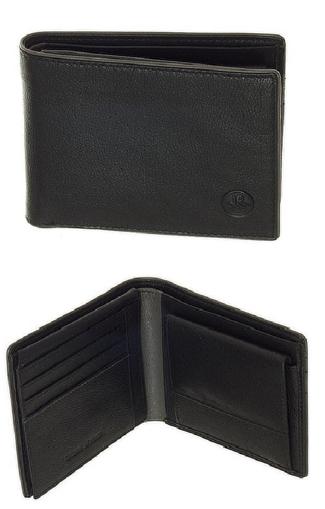 Obrázek z Peněženka Carraro Neon 863-NN-13 černá