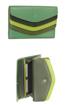 Obrázek z Peněženka Carraro Rainbow 567-RA-31 zelená