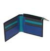 Obrázek z Peněženka Carraro Rainbow 570-RA-01 černá