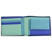 Obrázek z Peněženka Carraro Rainbow 571-RA-05 modrá