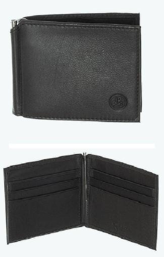 Obrázek z Peněženka Carraro Seta 815-SE-01 černá