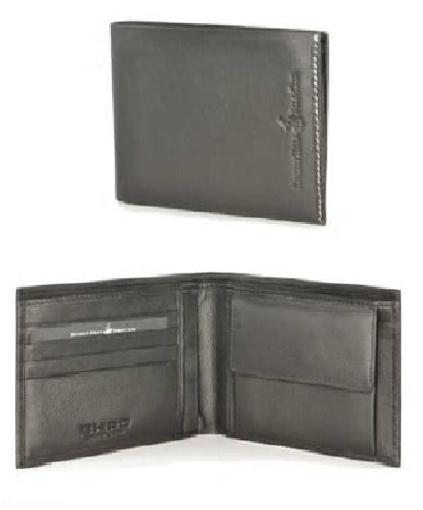 Obrázek z Peněženka pánská BHPC New York BH-251-01 černá