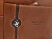 Obrázek z Taška crossbody kožená BHPC Explore M+ BH-382-75 tabáková 3 L