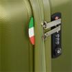 Obrázek z Cestovní kufr Aeronautica Militare Force M AM-220-60-33 zelená 63 L