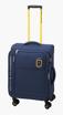 Obrázek z Cestovní kufr Aeronautica Militare Light M AM-210-60-05 modrá 72 L