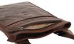 Obrázek z Taška cross BHPC Voyager L BH-1334-25 hnědá 1,5 L