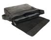 Obrázek z Taška kožená BHPC Explore BH-384-01 černá 5 L