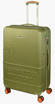 Obrázek z Cestovní kufr Aeronautica Militare Force L AM-220-70-33 zelená 100 L