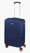 Obrázek z Cestovní kufr Aeronautica Militare Force M AM-220-60-05 modrá 63 L
