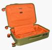Obrázek z Cestovní kufr Aeronautica Militare Force S AM-220-55-33 zelená 38 L