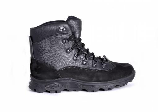 Obrázek z Trek Turist 17 Dámské outdoorové boty černé