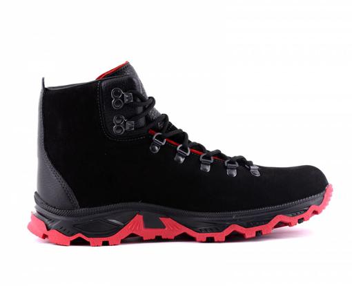 Obrázek z Trek Viking 81-46/06 Pánské outdoorové boty černé
