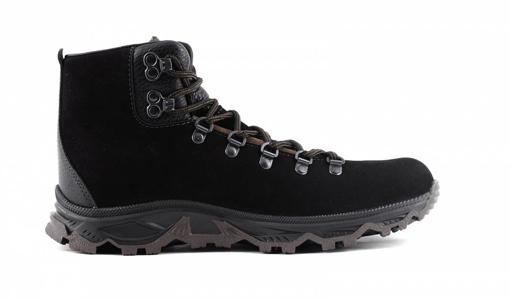 Obrázek z Trek Viking 81-46/31 Pánské outdoorové boty černé