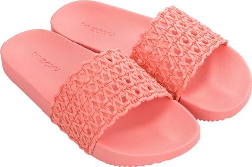 Obrázek z Zaxy Snap Mesh Slide 17669-90063 Dámské pantofle