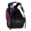 Obrázek z Bagmaster GEN 20 A Školní batoh Pink / Black / Violet / Blue 17 L