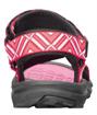 Obrázek z Ardon LILY G3259 Dámské sandály růžové