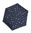 Obrázek z Doppler Mini Fiber TIMELESS Dámský skládací mechanický deštník