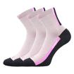 Obrázek z VOXX ponožky Pius světle šedá II 3 pár