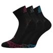 Obrázek z VOXX ponožky Evok černá 3 pár