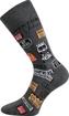 Obrázek z LONKA ponožky Depate mix O 3 pár