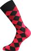 Obrázek z LONKA ponožky Wearel 018 mix 3 pár