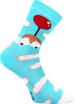 Obrázek z BOMA ponožky 057-21-43 9/IX mix D - holka 3 pár